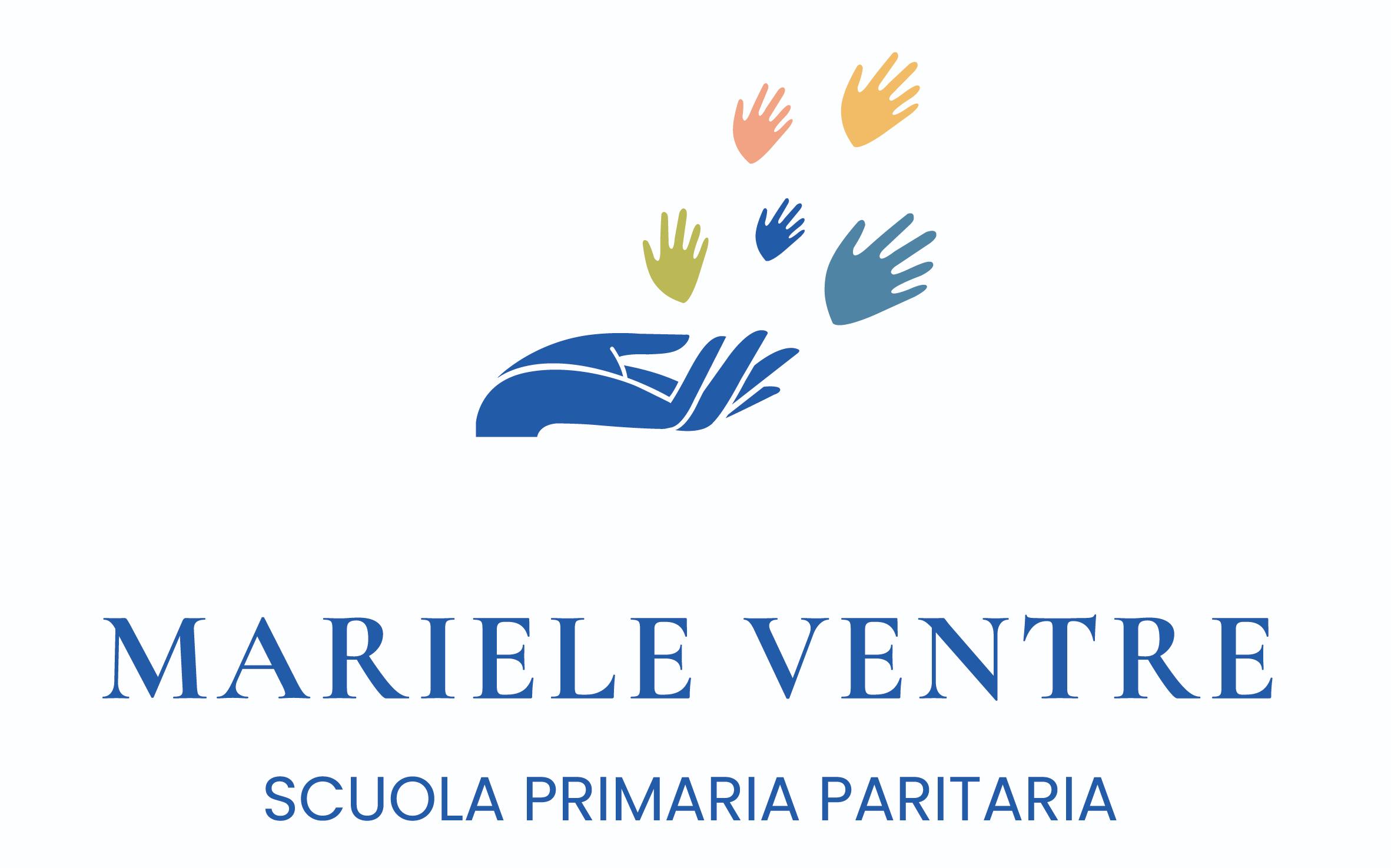 """Scuola primaria paritaria """"Mariele Ventre"""""""