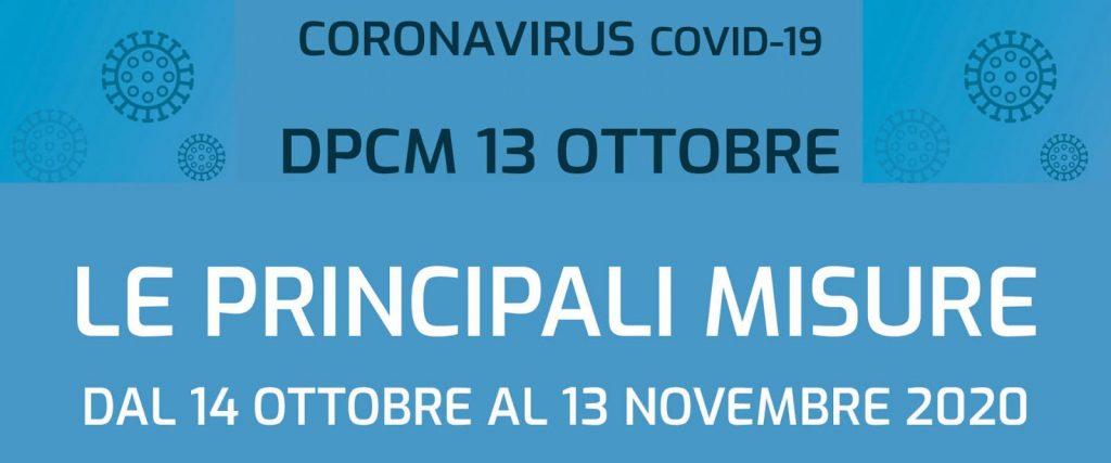 Cosa prevede il DPCM del 13 ottobre per la scuola